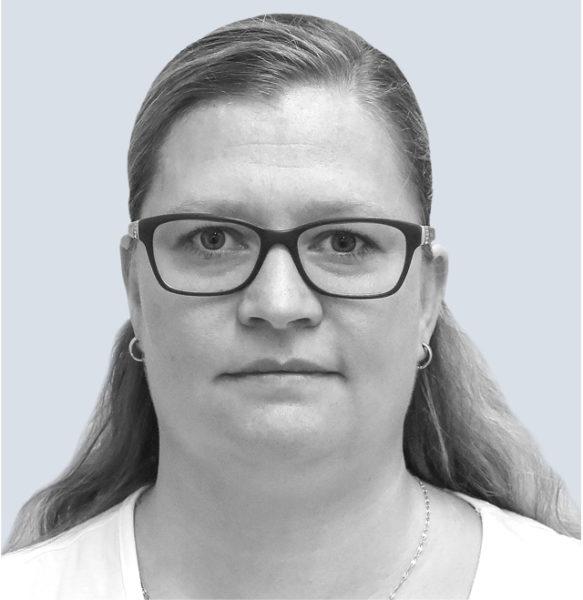 Petra Kuchtová